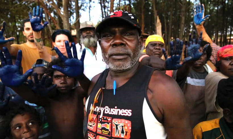 A new message from Protect Arnhem Land