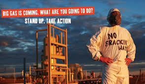 Frack Free NT Newsletter – May