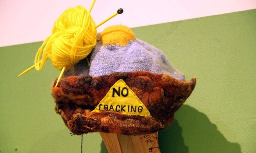 Fracking funding concerns for NT's Darwin Festival and Beanie Festival