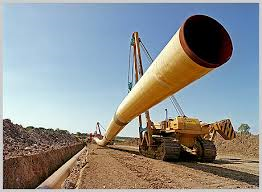 White elephant: NT Gas pipeline