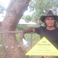 NT Pastoralists: Fracking 'access agreements' mean negotiating with a gun to our heads
