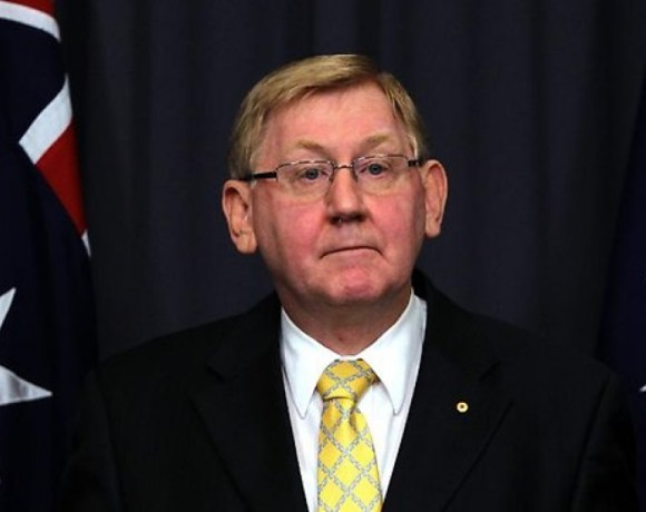 Former Labor Minister turned Gas Industry lobby head claims on Territory fracking industry 'outdated and incorrect'