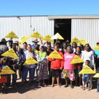 Traditional Owners lodge emergency objection to gas pipeline land clearing