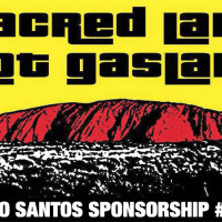Open Letter: Ditch Santos sponsorship of Darwin Festival