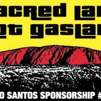 Open Letter: Ditch Santos sponsorship of Darwin Festival